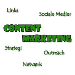 Hvorfor content marketing ofte fejler