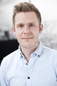 Denis Hansen - Online Marketing Specialist